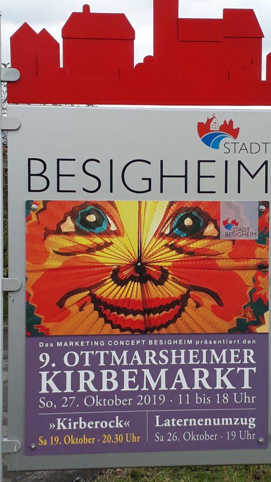 Kirbemarkt Ottmarsheim