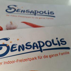 Juniorgruppe – Ausflug ins Sensapolis