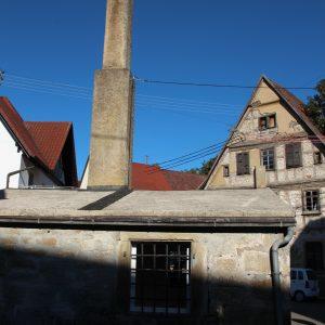Backhaus Putzete