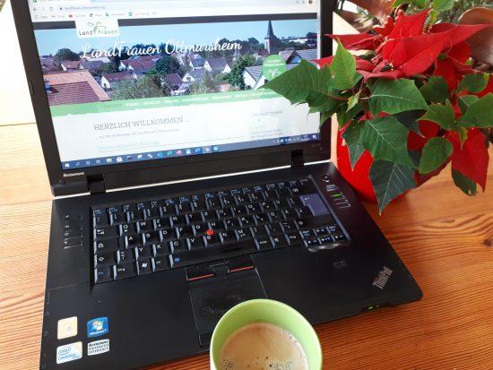 Pfingst-Café für Mitglieder Donnerstag 20.05.2021 – online