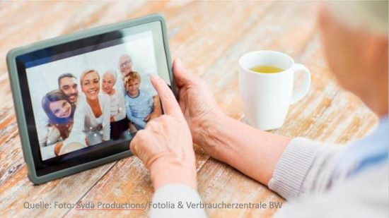Richtiger Umgang mit digitalem Nachlaß