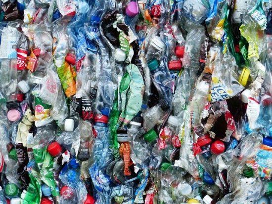 Online-Vortrag: Auf den Spuren des Plastikmülls am Montag, 3. Mai 2021 von 19 – 20.30 Uhr