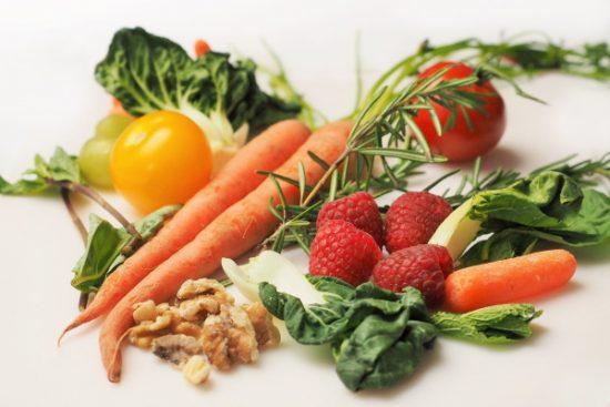 Online-Vortrag: Planetary Health Diet – Speiseplan der Zukunft? am 12. Mai 2021 von 19.30 – 21 Uhr